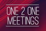 ONE2ONE MEETINGS